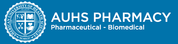 AUHS School of Pharmacy