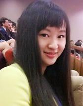 Sisi Chen