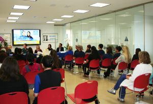 AUHS Students Receives Valuable Career Advice at Employer Panel