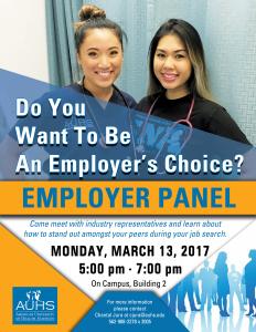 bi-annual Employer Panel