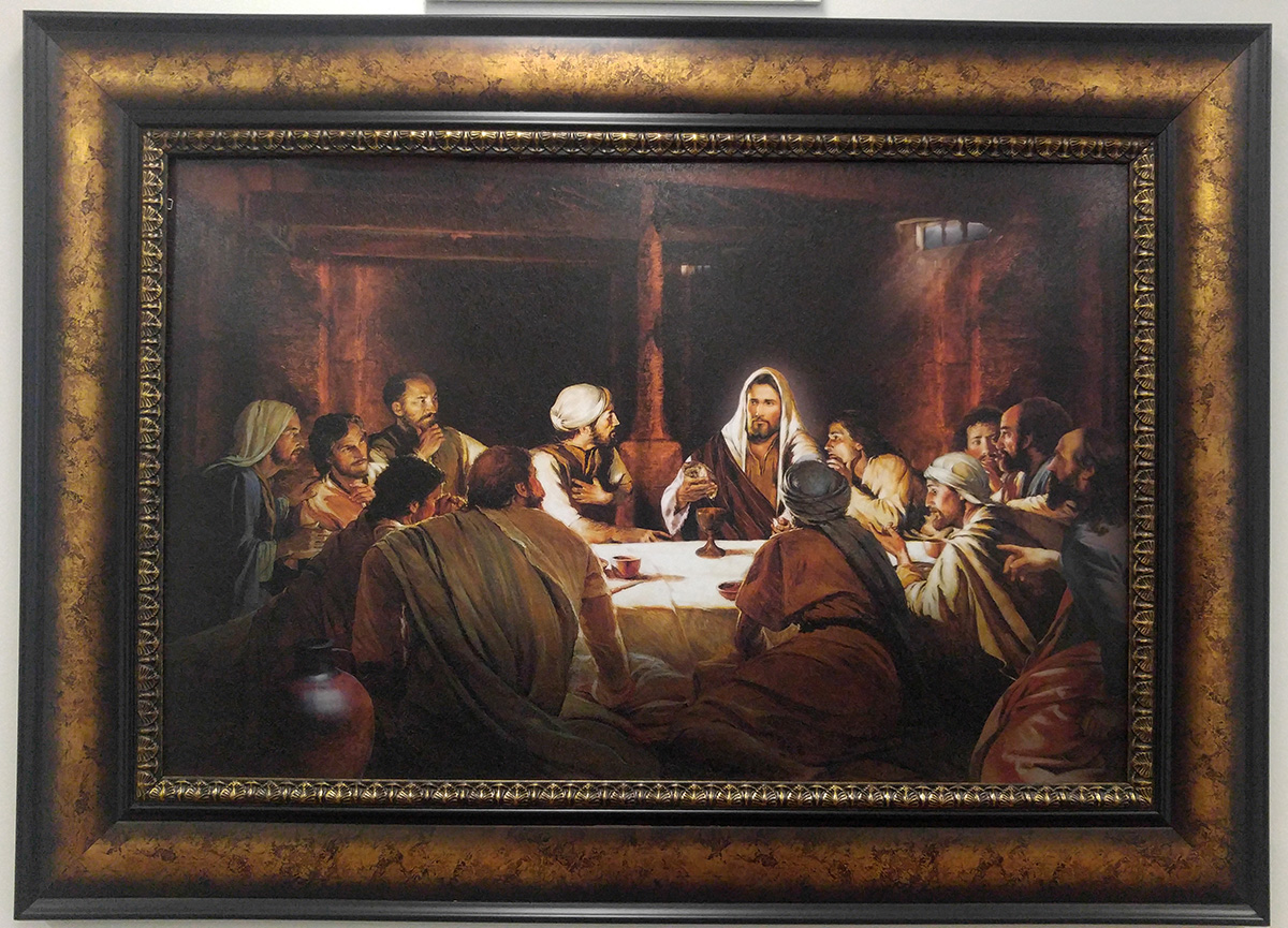 Holy Week – Remembering the Passion, Death, and Resurrection of Jesus Christ