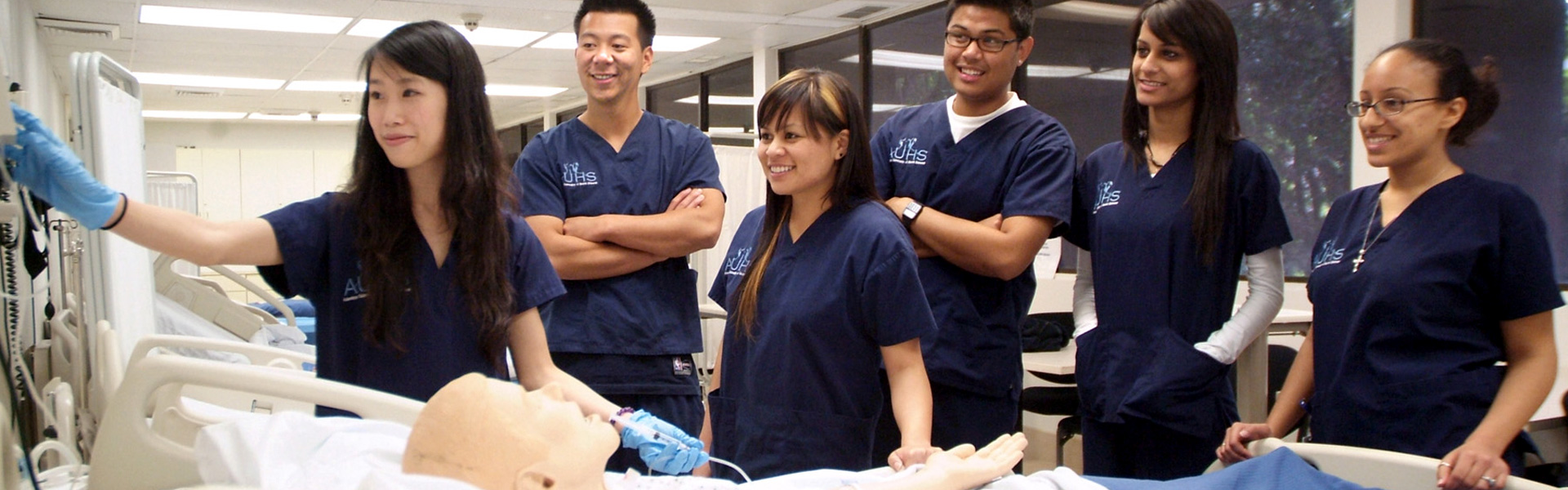 Los Angeles Nursing School