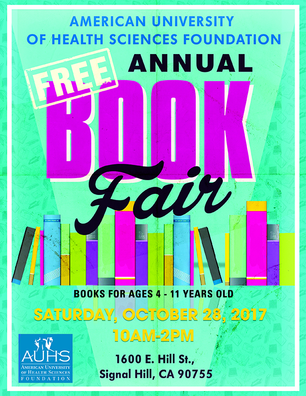 5th Annual Book Fair
