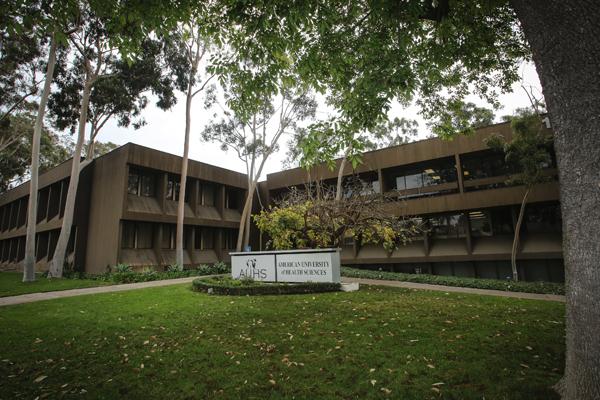 AUHS Campus