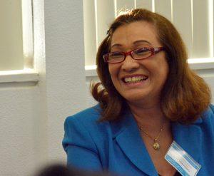 Cynthia Beja, MSN, RN