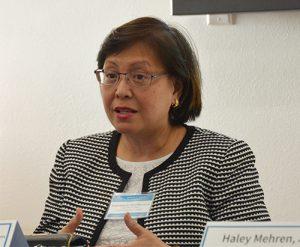 Esperanza Sanchez, MSN, RN