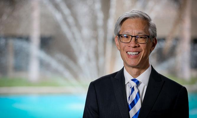 Jack J. Chen, PharmD