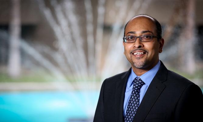 Arjun Dutta, PhD, B.Pharm