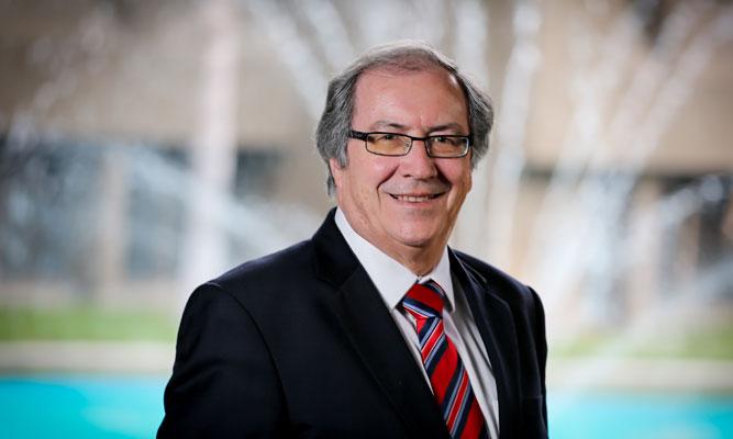 John V. Schloss, PhD, BS