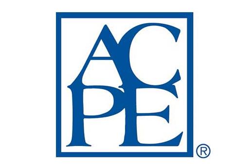 ACPE Accreditation