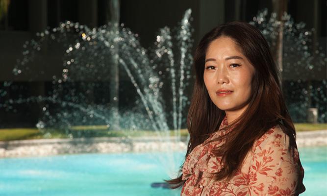 Dr. Kim Dang