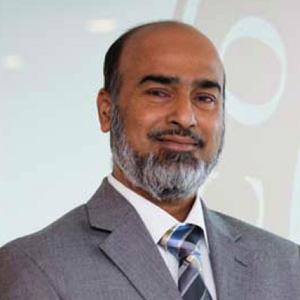 Mohammed A. Islam