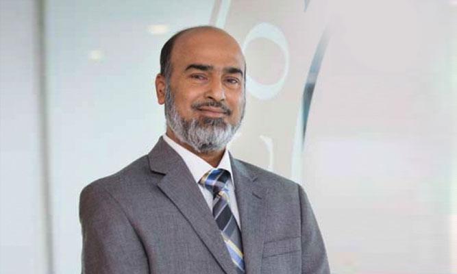 Mohammed A. Islam, PhD, RPh